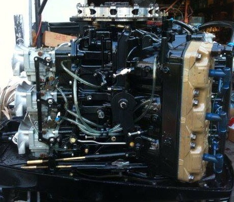 Fuel Pump For A Yamaha  Prov
